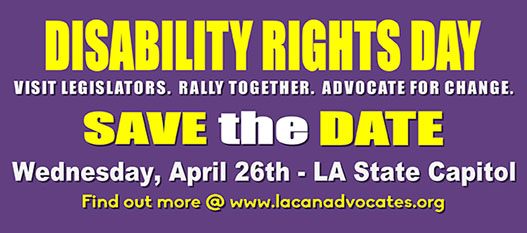 Disability Rights Day