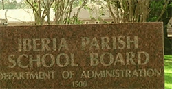 Iberia Parish Schools delayed Opening