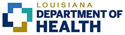 LA Department of Health