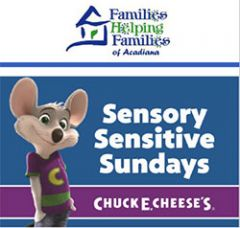Sensory Sensitive Sundays